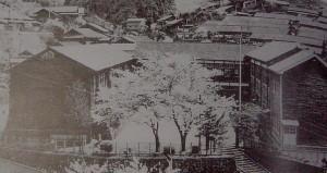 美々地小学校(昭和40年)