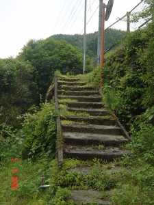 美々地谷川の橋(3)