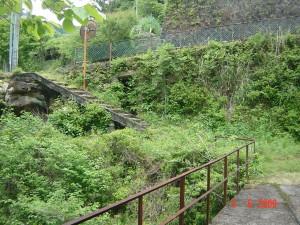 美々地谷川の橋(4)